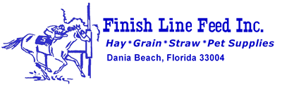 Finish Line Feed Inc.